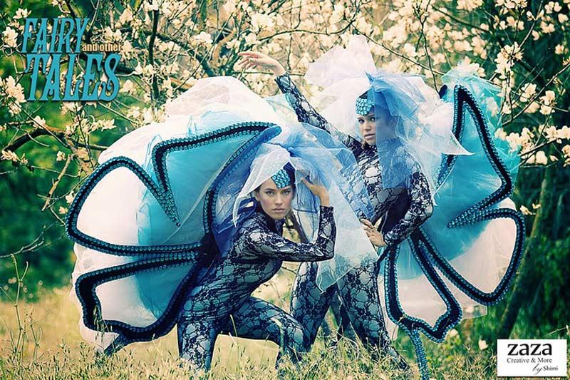 zaza-costumes-fairytales