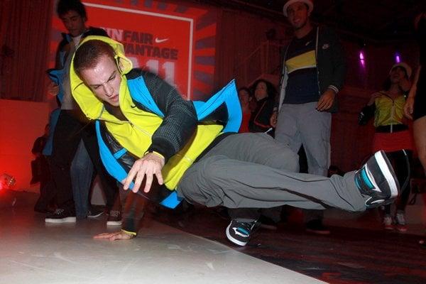 סדנאות ריקוד ברייקדאנס