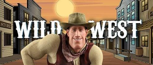 המערב הפרוע