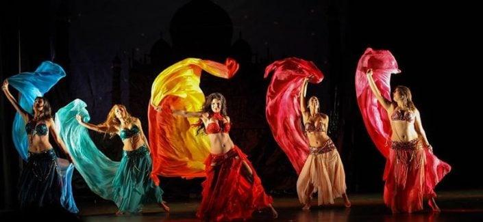 הרכב ריקוד צועני - זאזא קריאיטיב