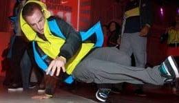 מופע רקדני ברייקדאנס לכל סוגי האירועים