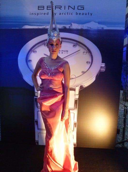 אירוע השקה רולקס - קריאטיב אומנותי - ZAZA