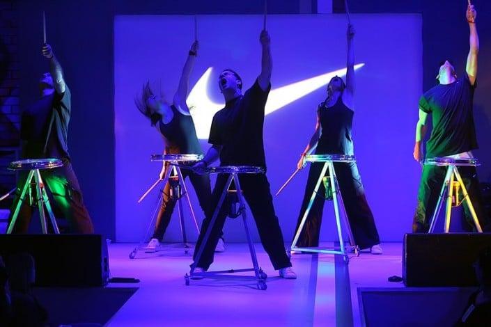 תוכן אומנותי לתצוגות אופנה - ZAZA