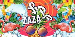 אירועי קיץ ב ZAZA