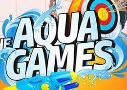 משחקי אקווה - The Aqua Games