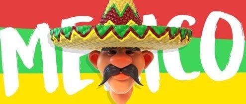 אירוע מקסיקו למשפחות