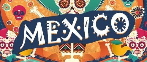 פיאסטה מקסיקנית