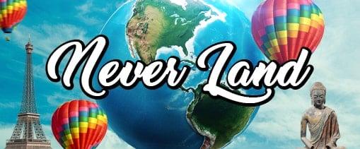 אירוע מסביב לעולם Never Land