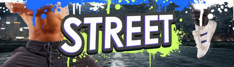 אירוע קונספט Street