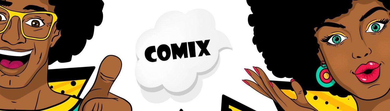 סדנת קומיקס