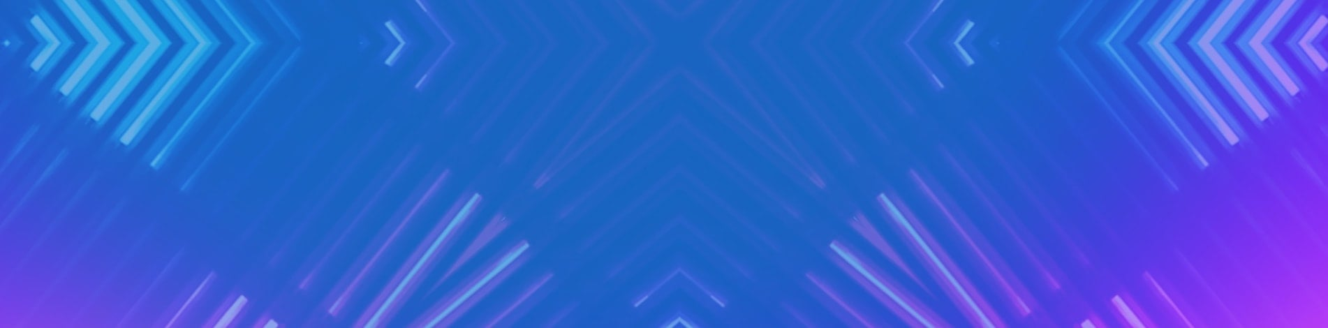 רקע באנר פורים כחול