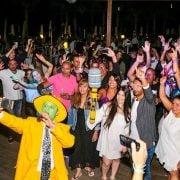דרום עולה - אירועי חוצות זאזא קריאטיב