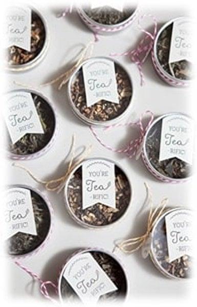 סדנת חליטות תה