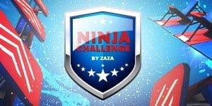 מסלול אתגר הנינג'ה לאירועים - זאזא
