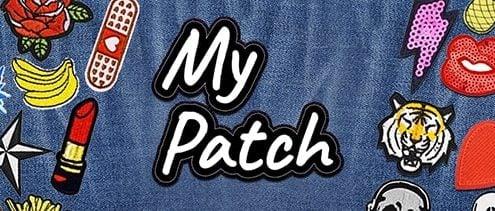 עמדת פאצים לאירועים - My Patch